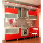 Хай-тек в кухне