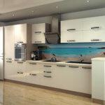 Как оформить современную кухню?